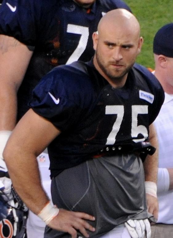 Kyle Long (Wikipedia)