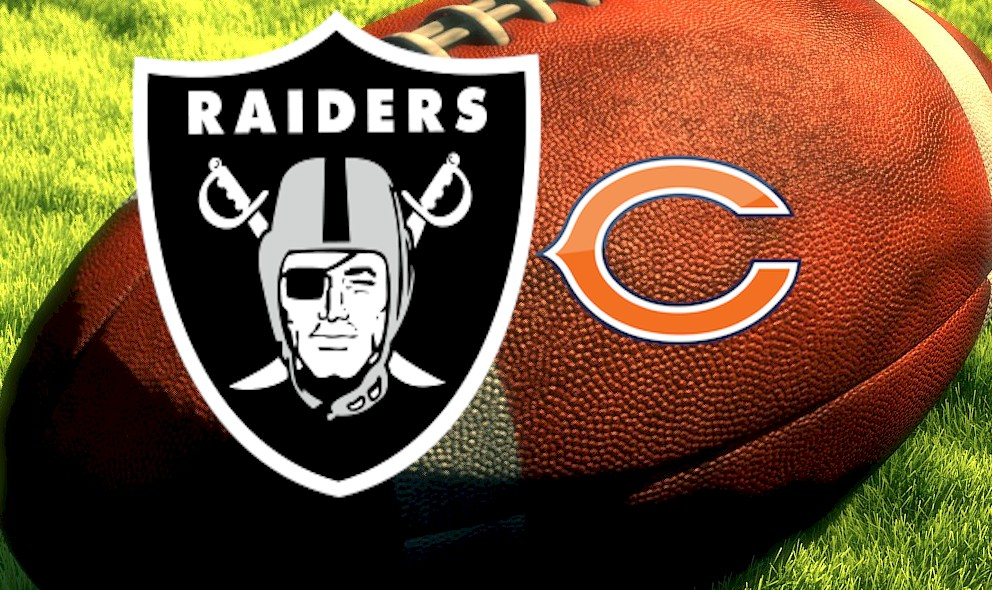 Raiders-vs-Bears-2015-score-football-today